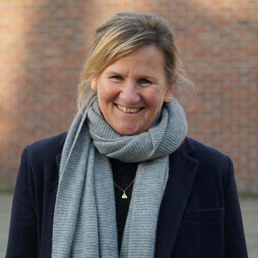 Ann Ruymaekers