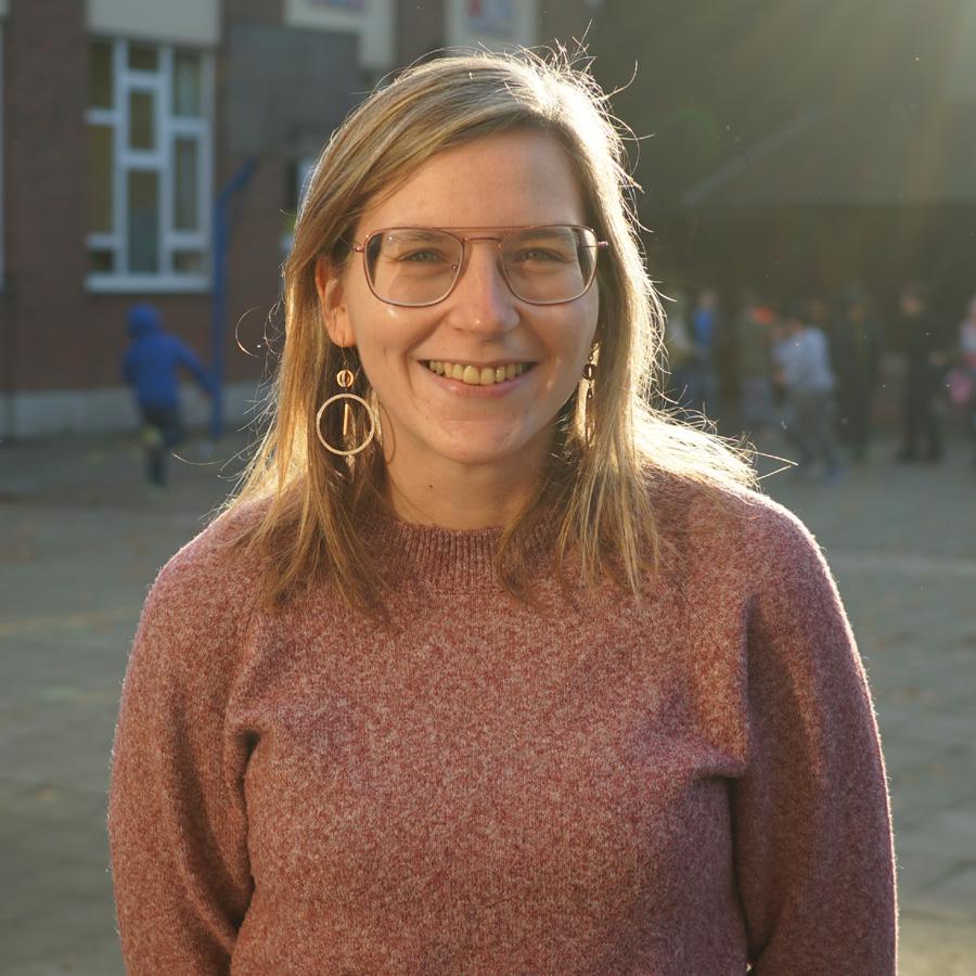 Belinda Van der Auwera