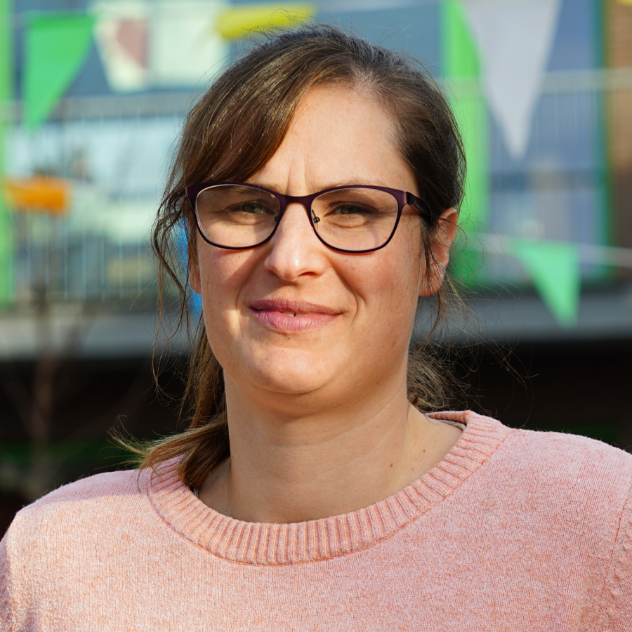 Elke Van Mirlo