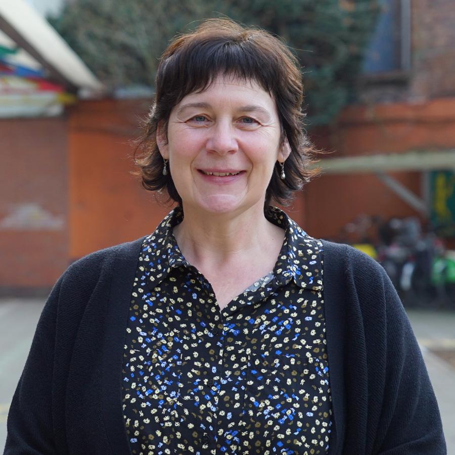 Heidi Goetschalckx