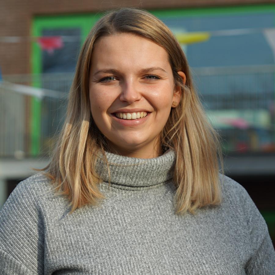 Julie Van den Eynde