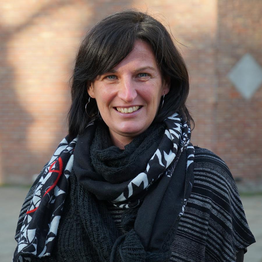 Karine Stevens