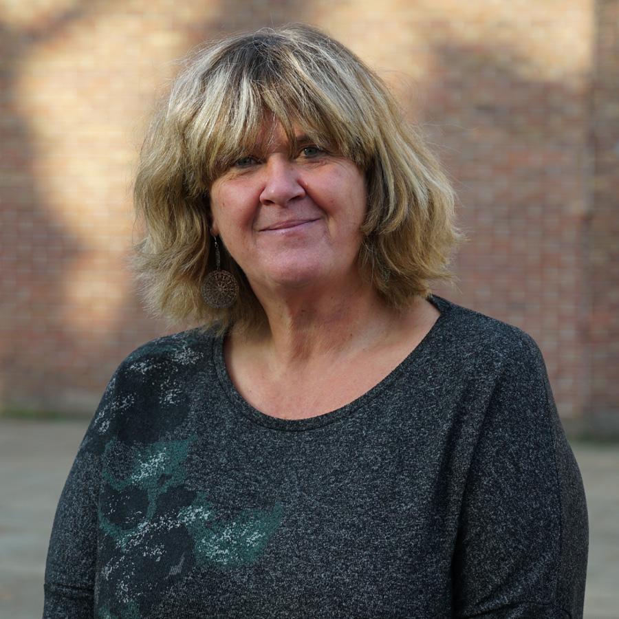 Linda Klaps