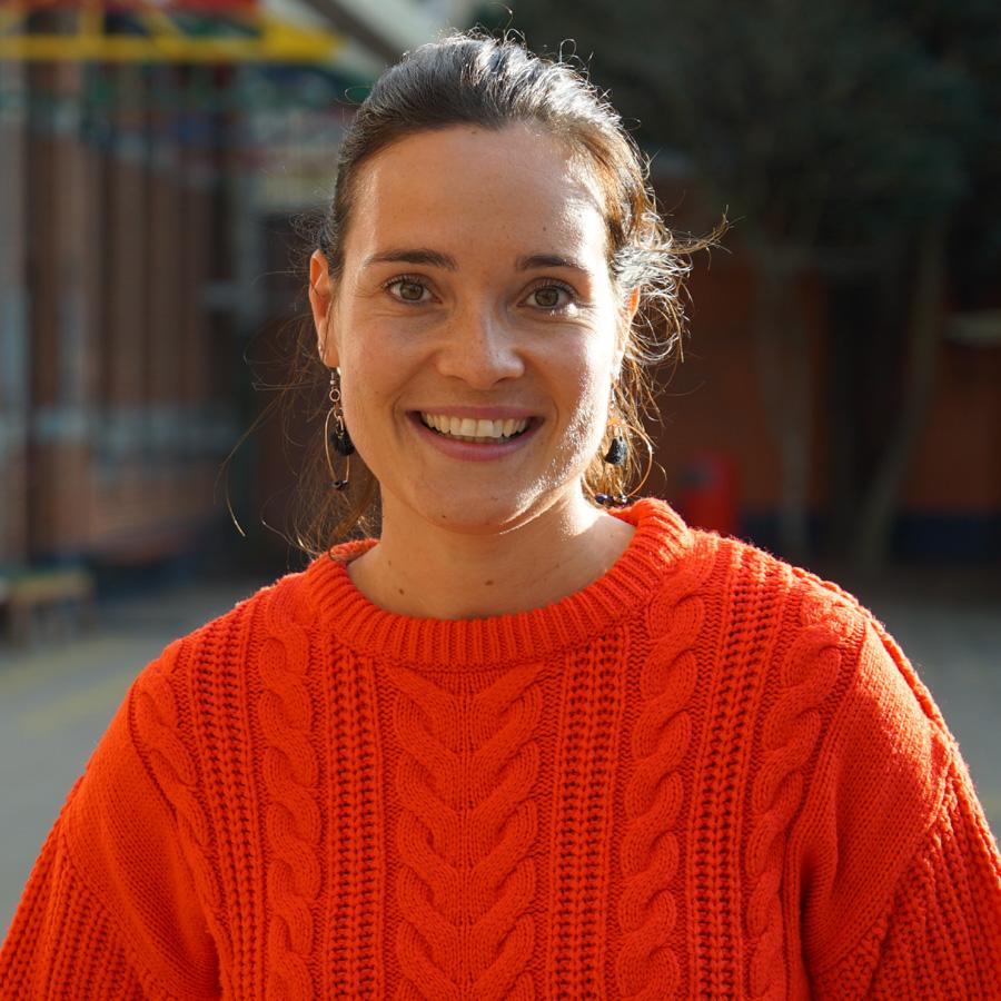 Nathalie Proost