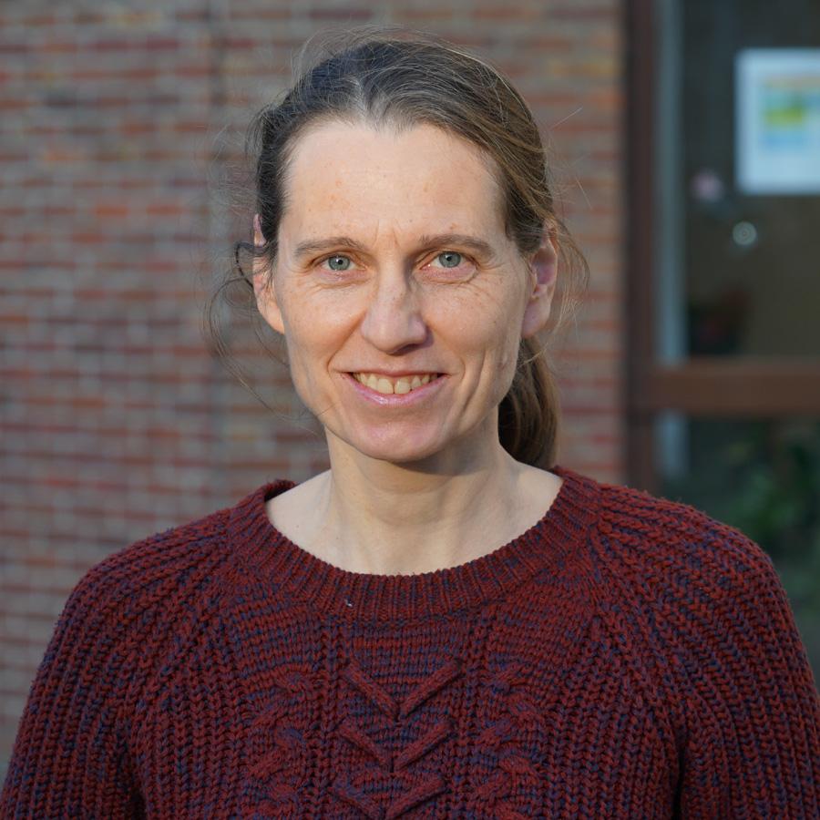 Danielle Van Keilegom