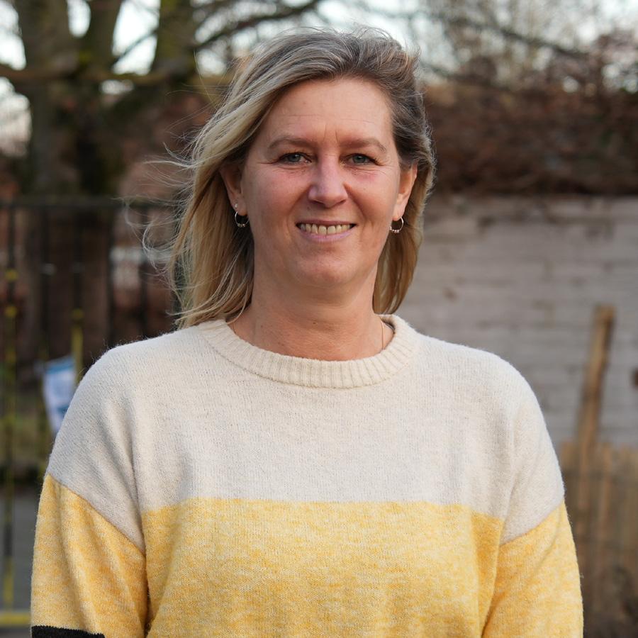Sigrid De Prins